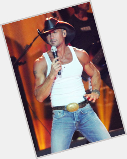 Tim Mcgraw Official Site For Man Crush Monday Mcm