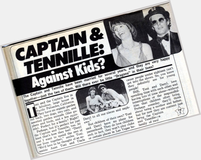 tennille asian singles Official singles chart top 50 17 august 1975 - 23 august 1975 the official uk top 40 chart is compiled by the official charts company, based on official sales of sales of downloads, cd, vinyl .