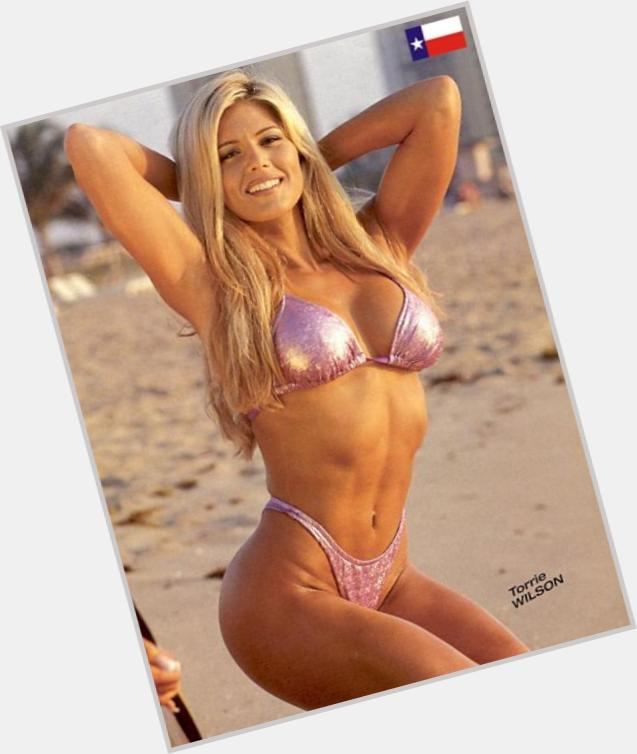 Torrie Wilson Official Site For Woman Crush Wednesday Wcw