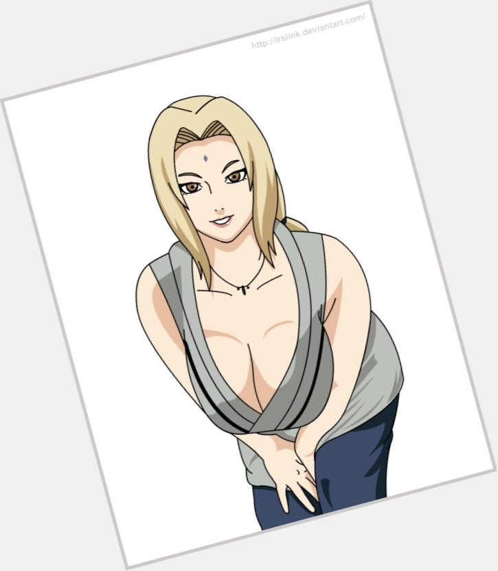 Tsunade Official Site For Woman Crush Wednesday Wcw