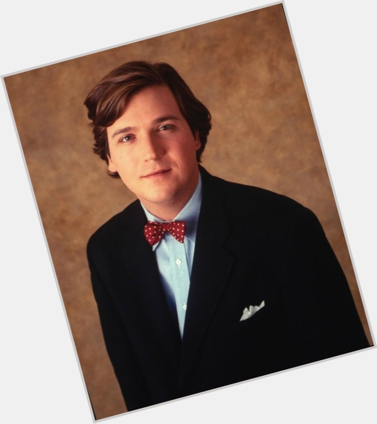 Tucker Carlson Official Site For Man Crush Monday Mcm
