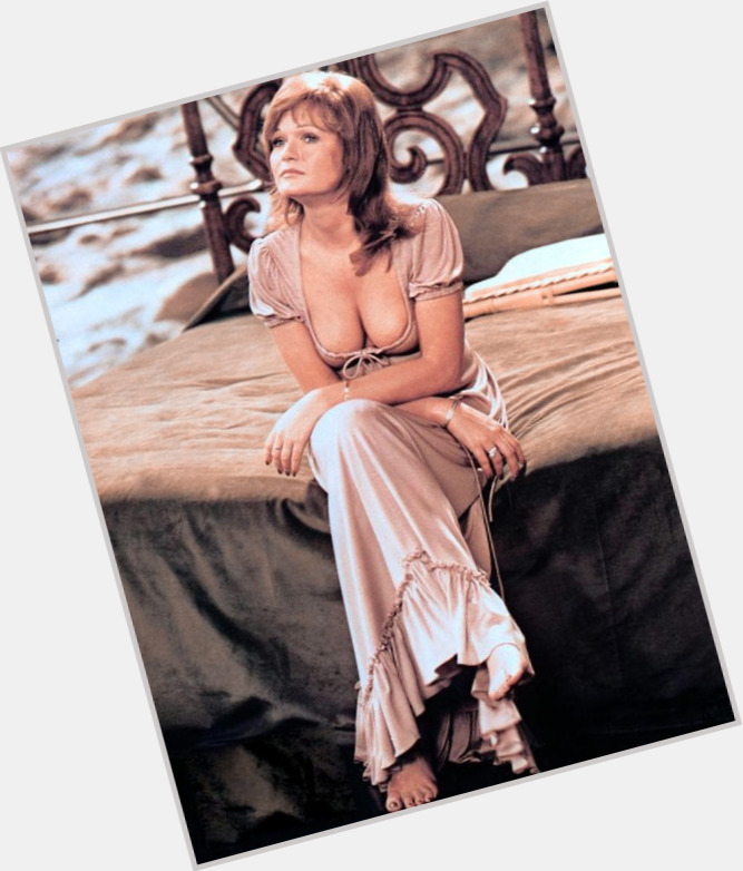 valerie perrine official site for woman crush wednesday wcw