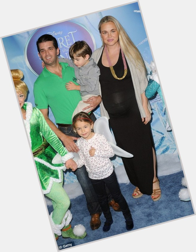 Vanessa Trump Official Site For Woman Crush Wednesday Wcw