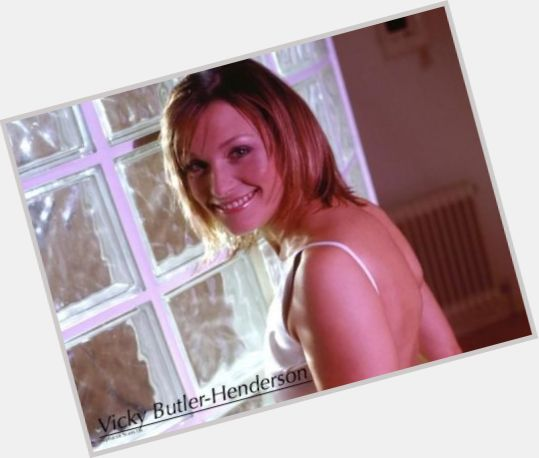 vicki butler henderson official site for woman crush