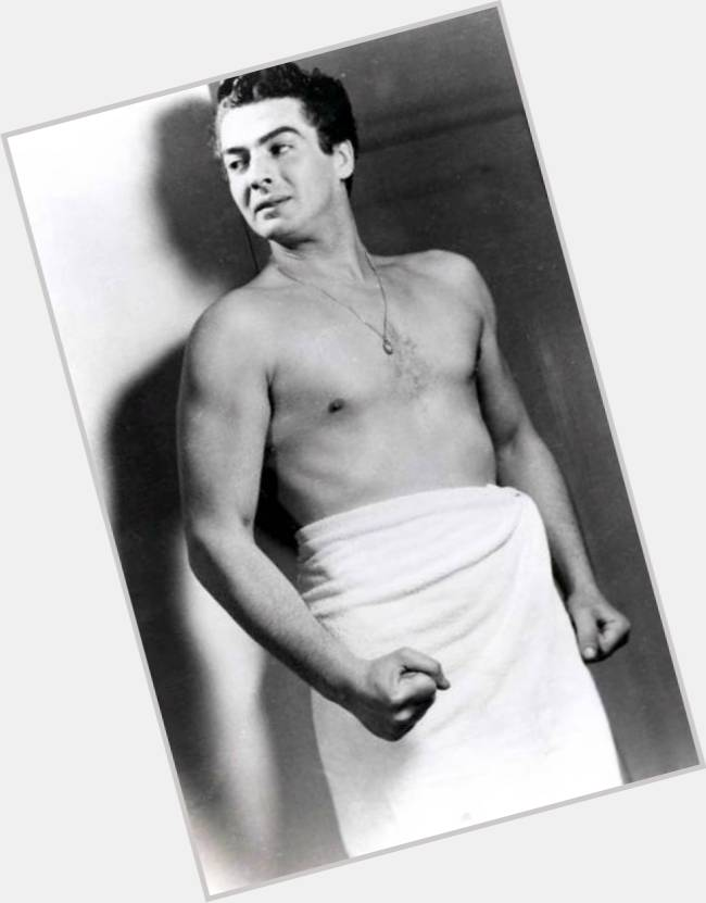 victor mature official site for man crush monday mcm
