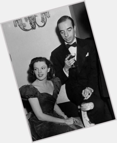 Vincente Minnelli exclusive hot pic 8.jpg
