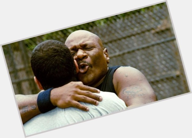 Is ving rhames gay