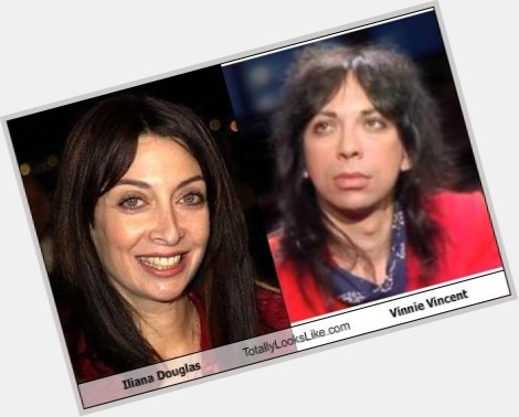 Vinnie Vincent Official Site For Man Crush Monday Mcm