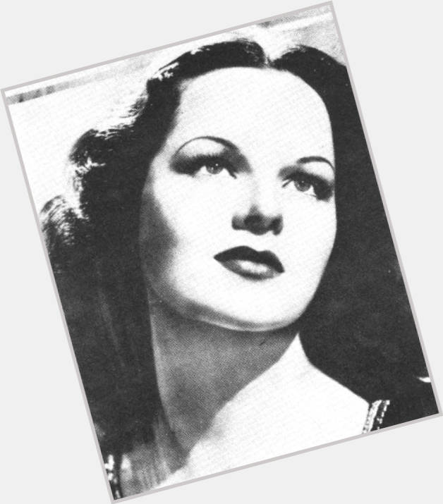 Virginia Hill | Official Site for Woman Crush Wednesday #WCW