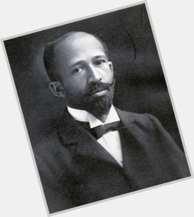 dubois black single men The struggle for black women to remain optimistic  the dominant narrative for black men is that they are violent,  never miss a story from the establishment,.