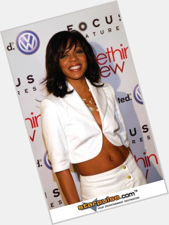 Wendy Raquel Robinson Nude - Naked Pics and Sex