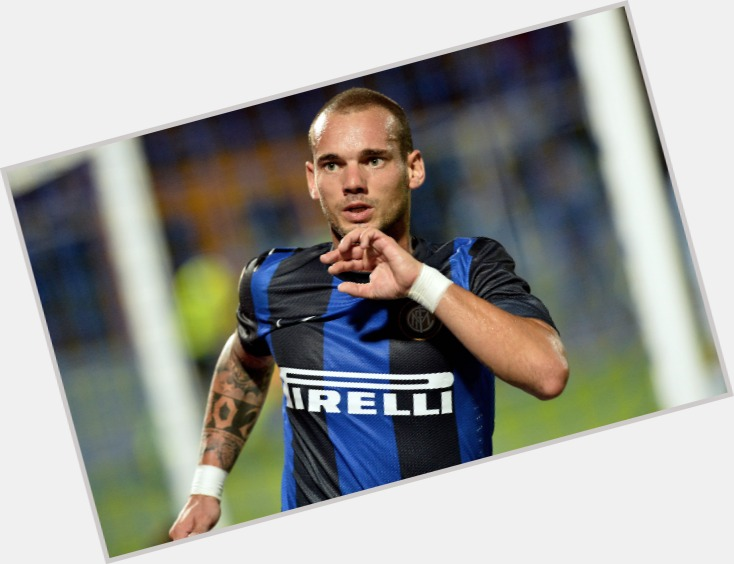 Wesley Sneijder new pic 1.jpg