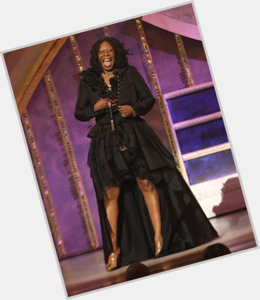 Whoopi Goldberg Official Site For Woman Crush Wednesday Wcw