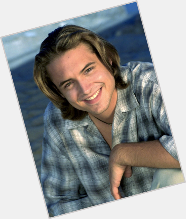 Will Friedle | Official Site for Man Crush Monday #MCM ...