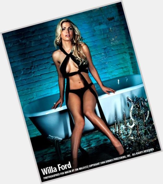Willa ford i wanna be bad pmv by fapmusiccom - 5 8