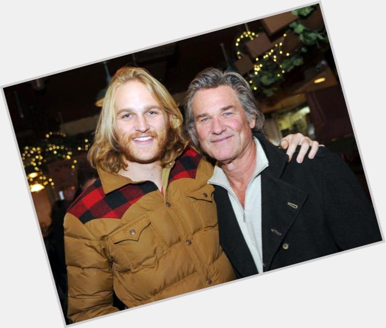 Wyatt Russell Official Site For Man Crush Monday Mcm