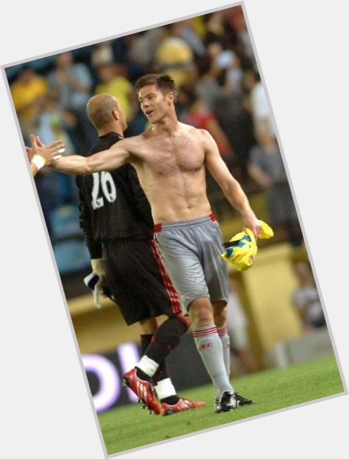 #MCM for Xabi Man Site Official  | Alonso Crush Monday