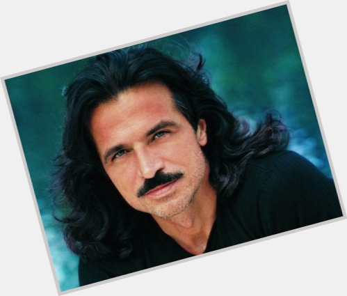 Yanni Official Site For Man Crush Monday Mcm Woman