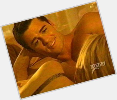 Yannick Bisson Official Site For Man Crush Monday Mcm