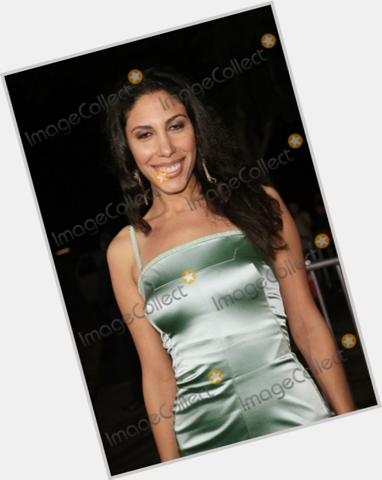 Yasmine Hanani Nude Photos 56
