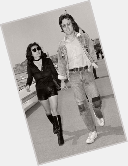 Yoko Ono Official Site For Woman Crush Wednesday Wcw