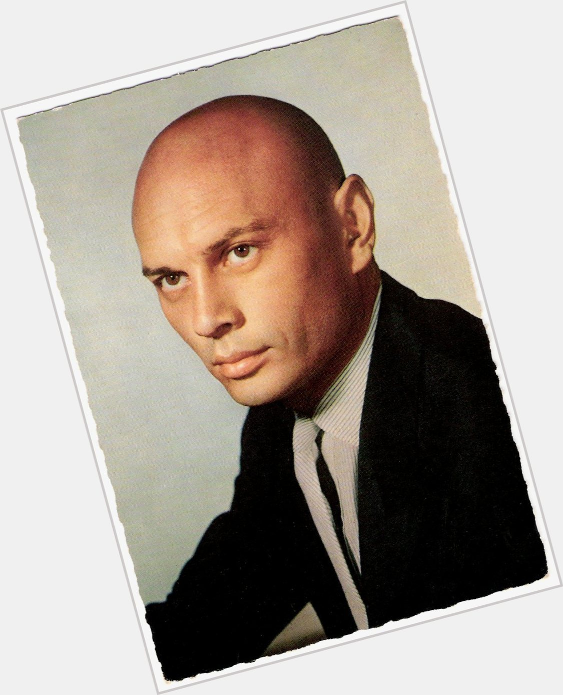 Yul Brynner exclusive hot pic 11.jpg