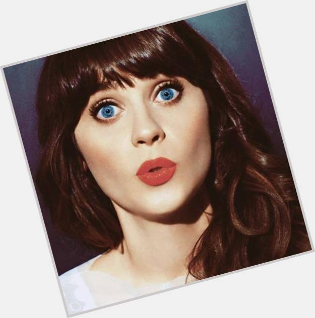 Zooey Deschanel Official Site For Woman Crush Wednesday Wcw