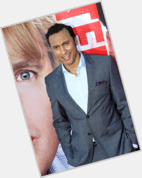 Aasif Mandvi | Official Site for Man Crush Monday #MCM | Woman Crush ...