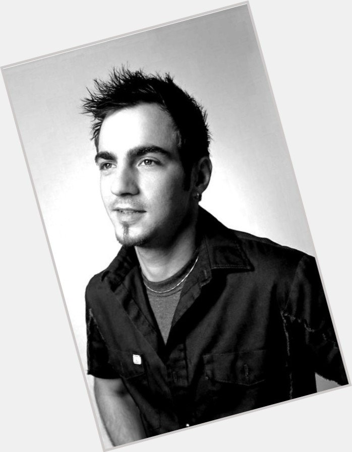 Adam Gontier Official Site For Man Crush Monday Mcm