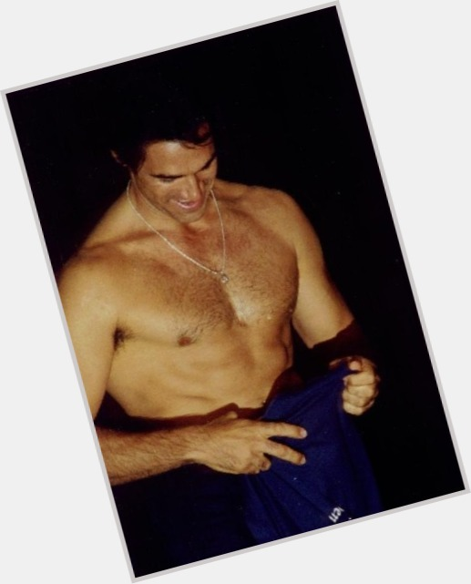 Adrian Paul Official Site For Man Crush Monday Mcm
