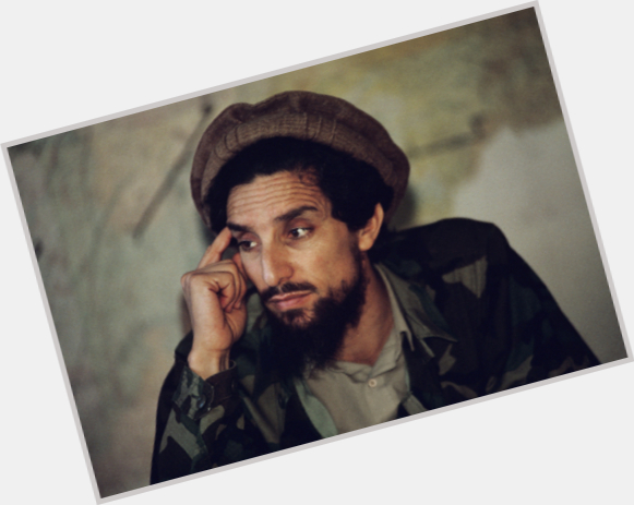 Ahmad Shah Massoud | Official Site for Man Crush Monday # ...