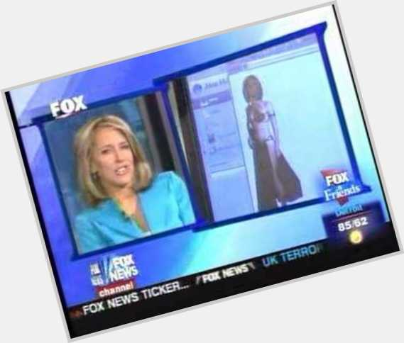 Alisyn camerota official site for woman crush wednesday wcw