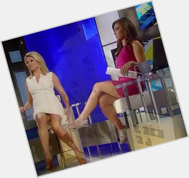 Heather nauert official site for woman crush wednesday wcw