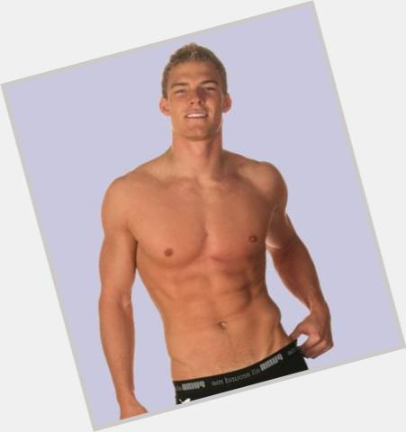 Alan Ritchson Official Site For Man Crush Monday Mcm
