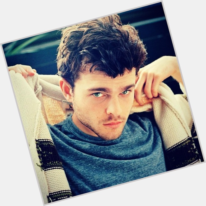 Alden Ehrenreich | Official Site for Man Crush Monday #MCM ...