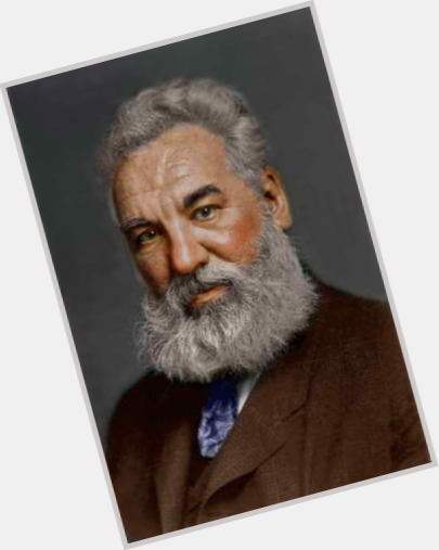 Alexander Graham Bell Official Site For Man Crush Monday