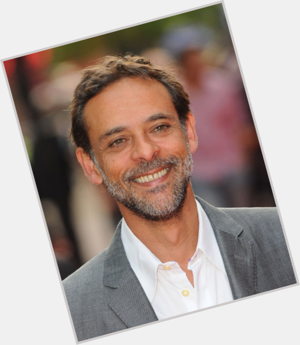 Alexander Siddig | Official Site for Man Crush Monday #MCM ...