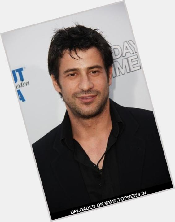 Alexis Georgoulis Official Site For Man Crush Monday