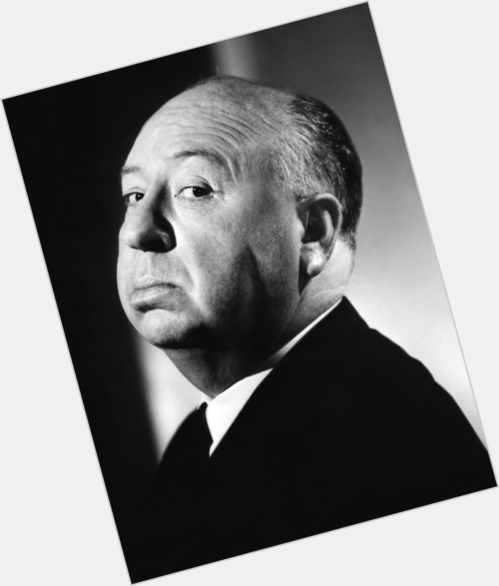 Alfred Hitchcock | Official Site for Man Crush Monday #MCM ...