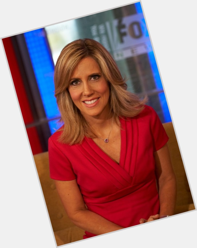 Alisyn Camerota  Official Site For Woman Crush Wednesday Wcw-3680