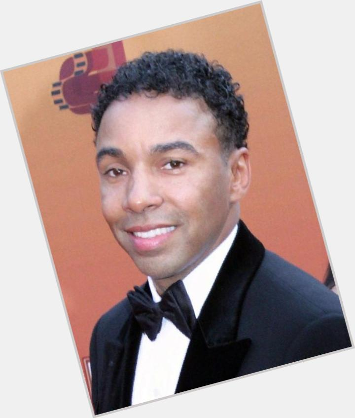 Allen Payne Official Site For Man Crush Monday Mcm
