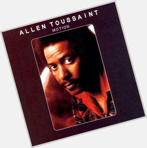 Allen Toussaint - Sweet Touch Of Love Lyrics | MetroLyrics