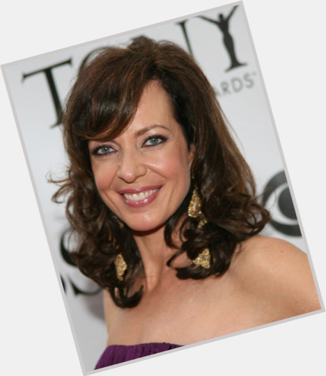allison janney official site for woman crush wednesday wcw