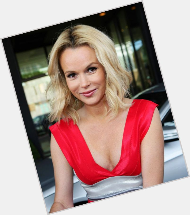 Amanda Holden Official Site For Woman Crush Wednesday Wcw