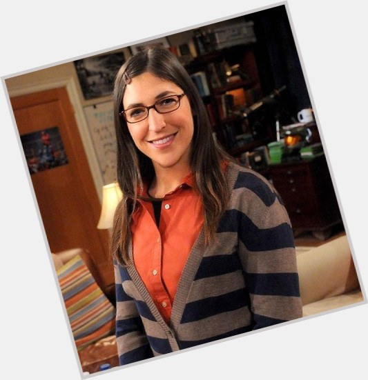 Amy Farrah Fowler Official Site For Woman Crush