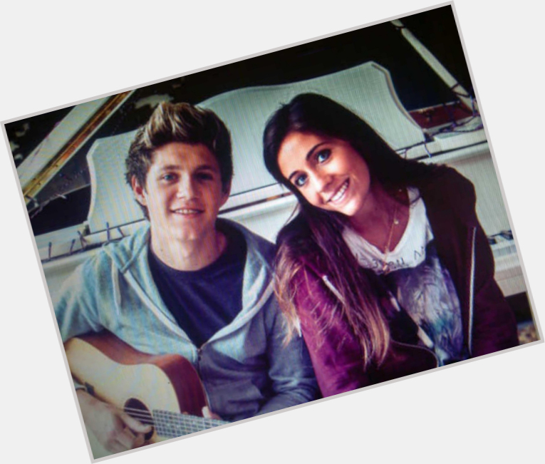 from Lee niall dating amy