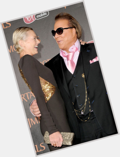 Anastassija Makarenko Official Site For Woman Crush Wednesday Wcw The tall, willowy blonde frequently spotted on mickey rourke 's shoulder is anastassija makarenko , a russian model. anastassija makarenko official site