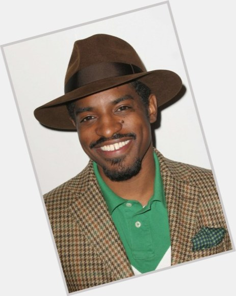 Andre Benjamin   Official Site for Man Crush Monday #MCM ...
