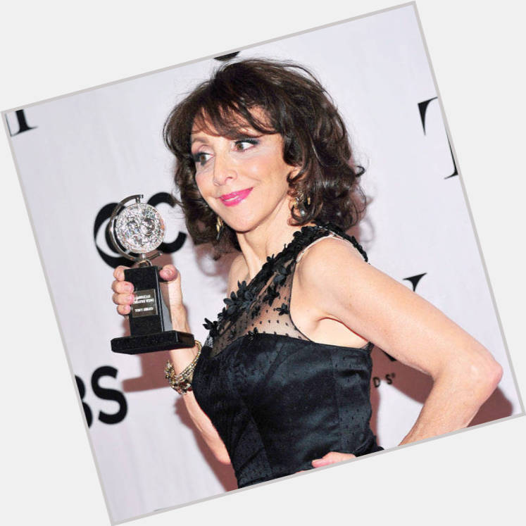andrea martin official site for woman crush wednesday wcw