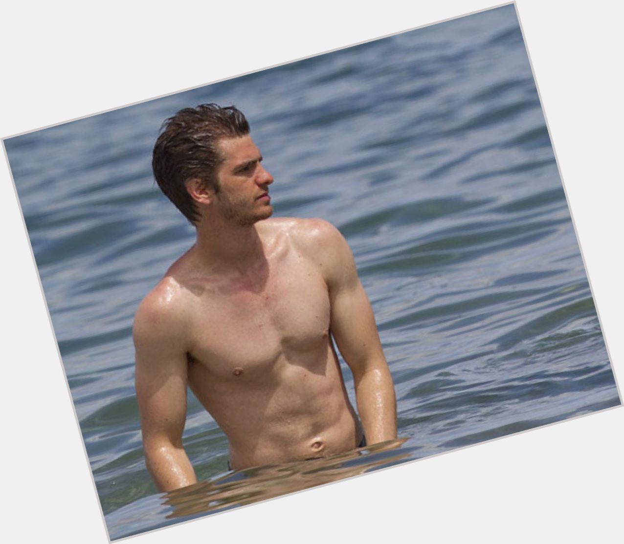 Andrew Garfield | Official Site for Man Crush Monday #MCM ... Andrew Garfield Gay